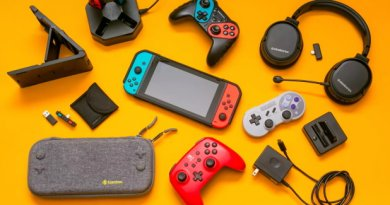 4 Best Gaming Accessories to Gift to Gamers in 2020
