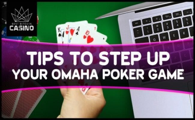 5 Omaha Poker Tips to Win