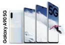 5G Samsung Galaxy A90