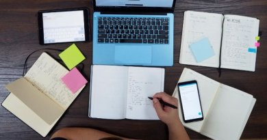 6 Effective Note-Taking Apps to Use in 2019