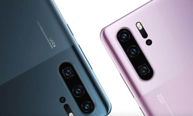 6 Major Improvements in Smartphone Cameras in 2020