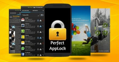 6 Popular App Locks for Android
