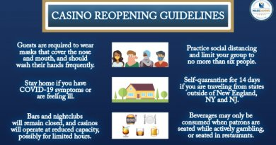 6-step Safety Tips for Online Betting in this Pandemic