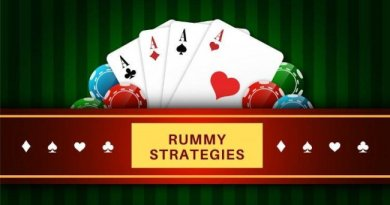 7-Step Rummy Strategy