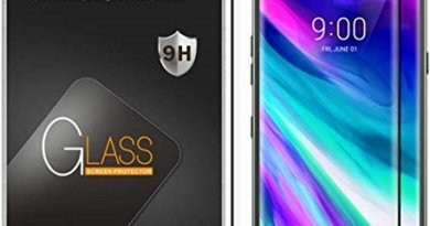 Best 4 LG G8 Screen Protectors to have in 2020
