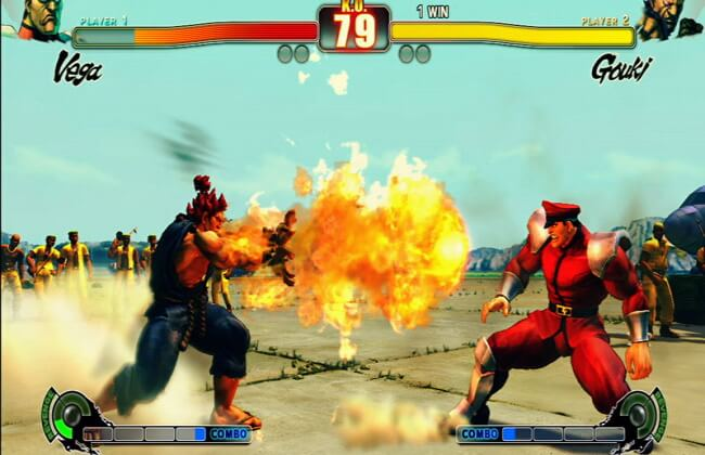 Best Fighting Games to play on Android