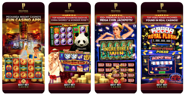 Best bet casino apps