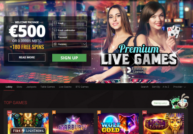 Bitstarz casino how to get started