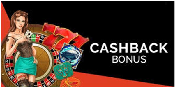 Cashback bonus AU