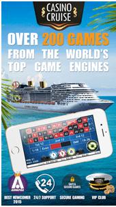Casino Cruise Samsung Play