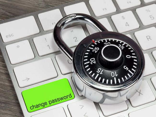 Change Your Password Regularly