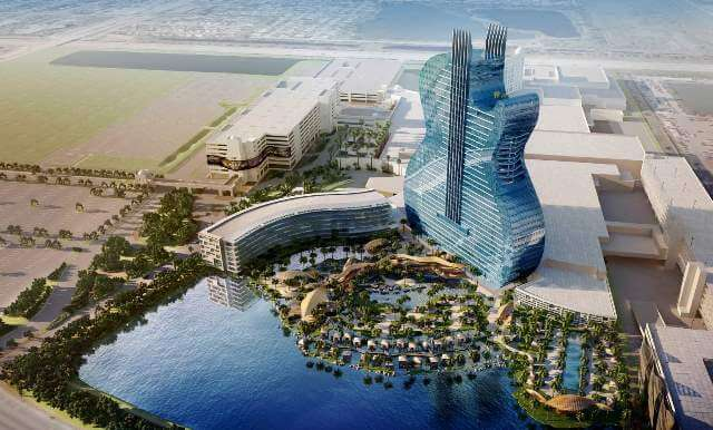 Changing Shape of New Casinos in 2019