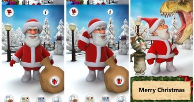 Christmas Apps
