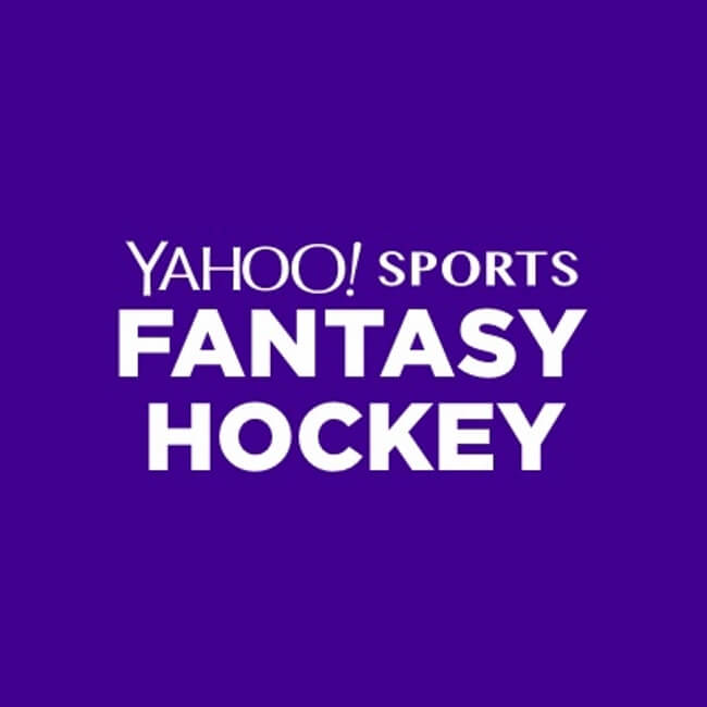ESPN and Yahoo fantasy hockey
