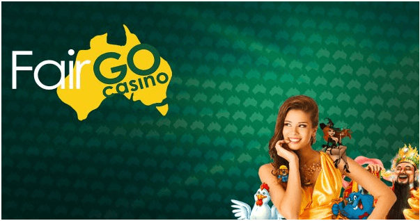 Fair Go - Online Casino