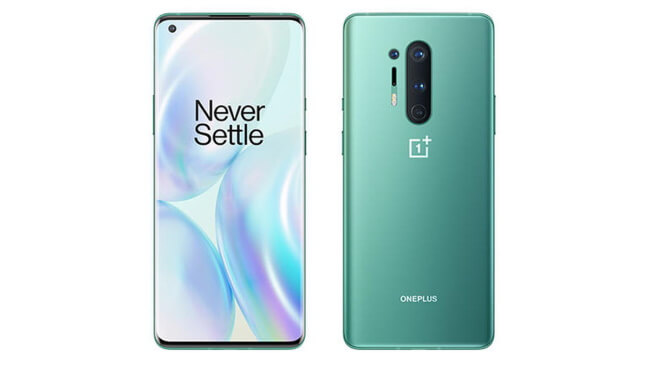 Features of OnePlus 8 Pro