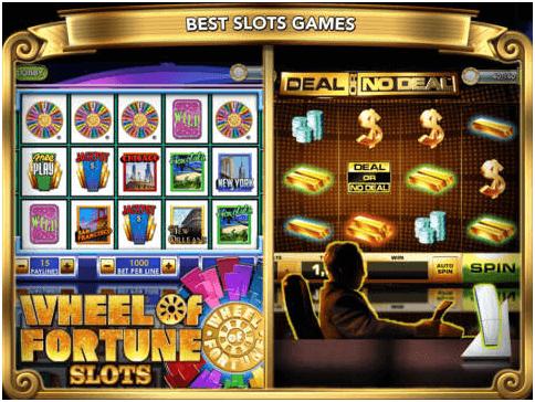 GSN Grand Casino App
