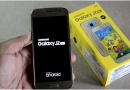 Galaxy J2 Pro mobile