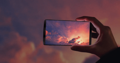 Galaxy S8