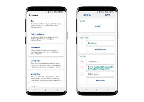 Task Changer App