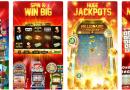Grand Casino app