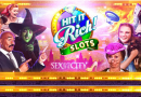 Hit it Rich pokies app