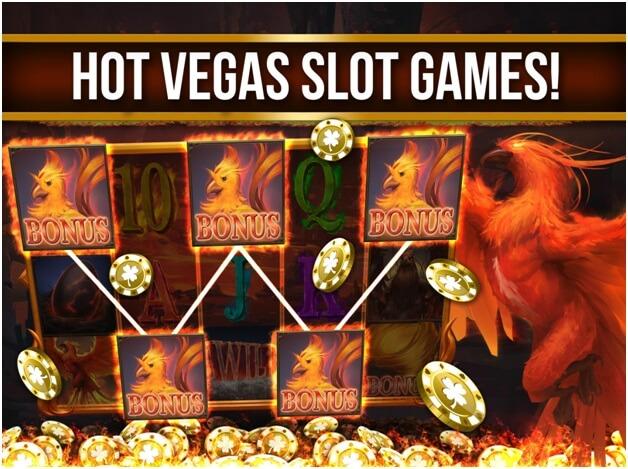 Hot Vegas