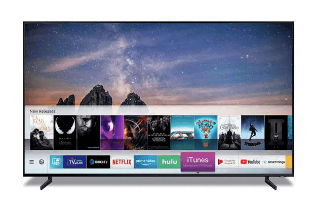 How To Download Peacock On A Samsung Smart TV