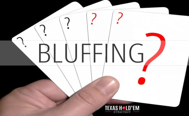 How to Master the Art of Bluffing