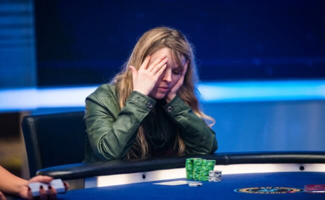 How to Stay Calm at the Poker Table