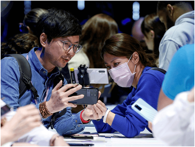 How to contact Samsung customer care in Australia during Coronavirus lockdown