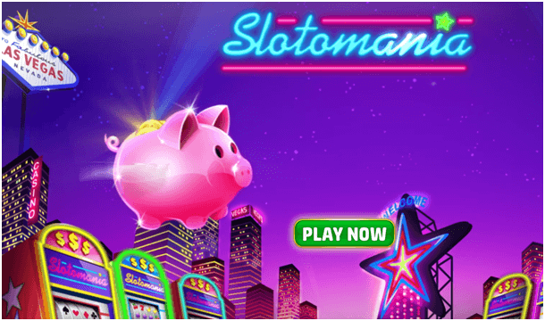 How to get started at Slotomania