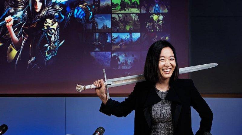 Korean Video Games