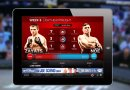 MMA Apps