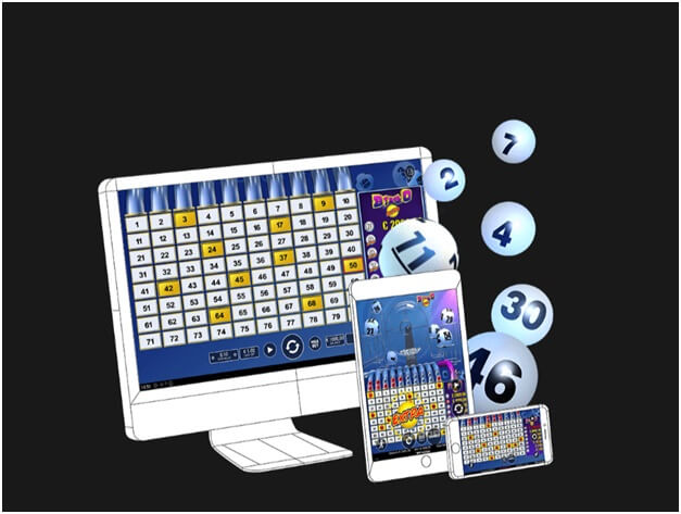 New bingo games to play