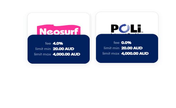 POLi and Neosurf