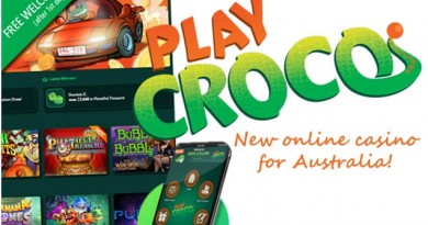 Play Croco- samsung casino