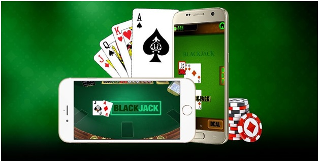 Real Money Blackjack Apps for your Samsung mobile