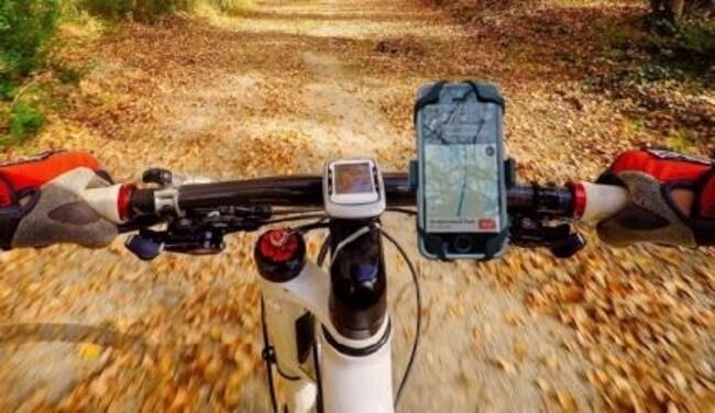 Roam Universal Premium Bike Phone Mount