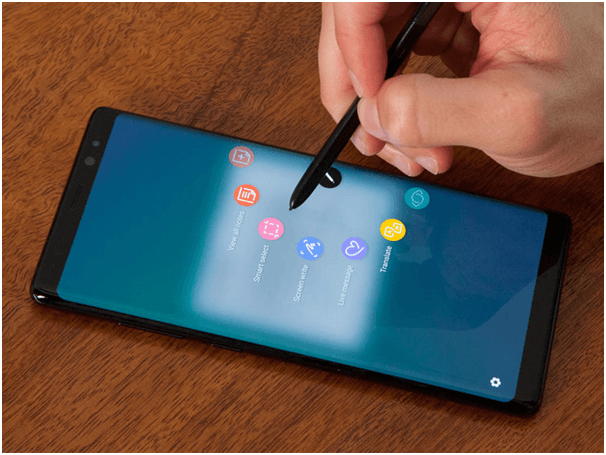 Customize your S Pen