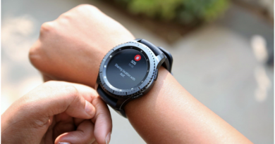 How to send SOS message in Samsung Galaxy and Gear Watches