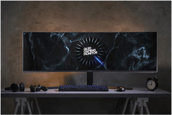 Samsung- Best Gaming Monitor