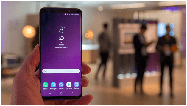 Why Samsung Edge Screens are useful mobiless