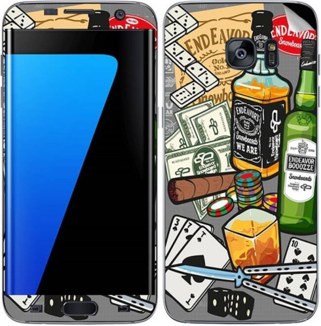 Samsung Galaxy Phones Compatible with online Casinos