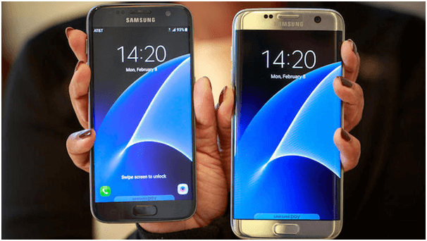 Samsung Galaxy S7 How to hacks