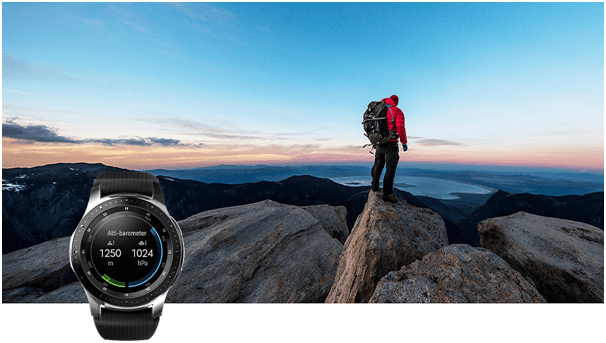 Samsung Galaxy watch Telstra plans