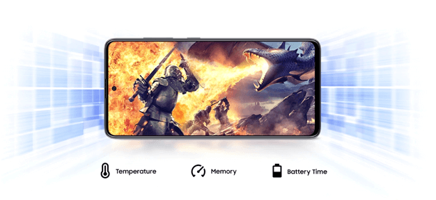 Samsung Game Booster