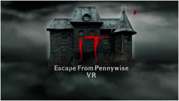 Samsung Gear VR Game- IT Escape