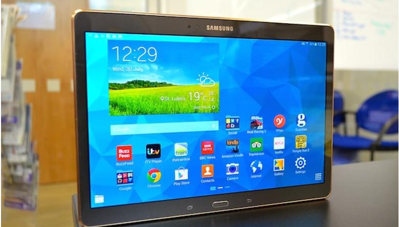 Samsung S Tab 3