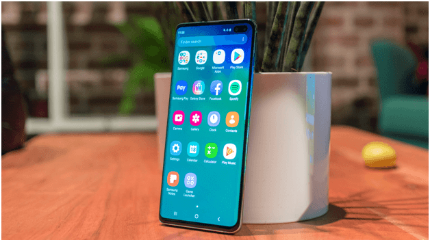 Samsung S10 Quick tips